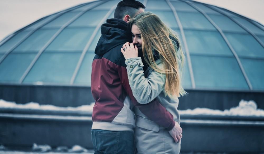 Frauen suchen männer für die freundschaft