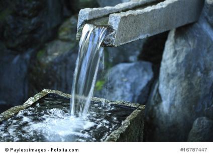 Wasser Des Lebens Jesus